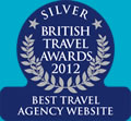 British Travel Awards Winner