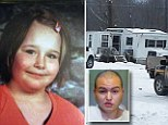 Horror as girl, 9, is found dead in dumpster just hours after her family report her missing