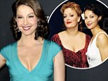 Ashley Judd 'accuses sister Wynonna of spying on her with GPS tracking device'... but country star 'claims she was actually keeping tabs on her teenage daughter'