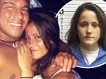 'She did it to sell a story': Pregnant Teen Mom Star Jenelle Evans reportedly arrested after fight with boyfriend, but she claims that a nosy neighbor made up the story