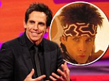 'There is a script': Ben Stiller admits he's trying to 'figure out' a long-awaited sequel to Zoolander