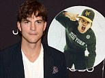 'More than ever, Ashton is obsessed with his looks': Former model Kutcher wants to return to the runway by becoming the face of designer brands