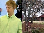 The drunk driving teen who killed four people but was spared jail because he was too spoilt to know any better, regularly had wild, booze-fulled parties in his OWN mansion, MailOnline can reveal.