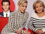 'I don't ever want to need someone again': Miley Cyrus tells Barbara Walters ending her engagement with Liam Hemsworth conquered fears of being alone