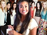 EXCLUSIVE: Bachelor star Catherine Giudici celebrates wedding shower with 40 friends in Texas as January nuptials with fiancé Sean Lowe nears