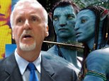 Avatar director James Cameron announces he will shoot THREE sequels to hit film in New Zealand