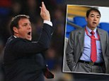 Cardiff chief attacks manager Malky Mackay