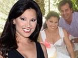 This just in...! Inside Edition correspondent Victoria Recano gives birth to baby son Sebastian Oscar