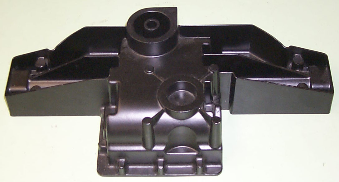 Die Casting Painted - die casting overview