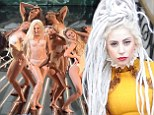 Lady Gaga has been cleared of breaking British broadcasting rules