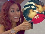 'I could smell the sake bombs in the bottle': Snooki reveals she was prompted to give up drinking after polluting her breast milk with alcohol