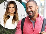 'Dating is the last thing she's thinking of': Friends quash rumours Khlo� Kardashian has moved on with Matt Kemp... but say it 'could head that way'