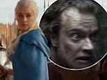 HBO Yearender 2013 Game of thrones trailer