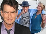 Charlie Sheen's 'three closest advisors quit' over his 'extremely chaotic' personal life since he started dating porn star Brett Rossi