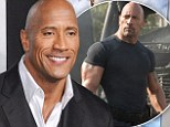 Rock-eting to the top! Dwayne Johnson named highest-grossing movie star in Hollywood with $1.3billion in ticket sales