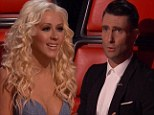 The judges: Adam Levine or Christina Aguilera will be the winning coach when The Voice announces its season five champion on Tuesday night