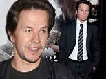 Man of God: Mark Wahlberg said faith is the most important thing in his life and that he often attends church twice on Sundays