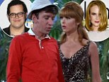 Revealed: Movie version of popular '60s TV series Gilligan's Island in the works with actor Josh Gad 'and possibly Nicole Kidman'
