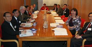 BOD meeting 300x154 Board of Directors