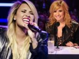 X Factor: Demi Lovato is reportedly leaving The X Factor to focus on her musical ambitions