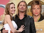 Brad Pitt turns 50: From nineties heartthrob to one half of Brangelina to dad of six the actor celebrates his milestone birthday