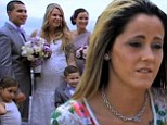 'It would be selfish if I had another child': Jenelle Evans reveals plan to have abortion in new Teen Mom trailer... as Kaitlin Lowry gets married