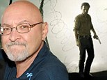 Killed off too soon? Walking Dead creator Frank Darabont sues AMC claiming he was unfairly fired and deprived of 'tens of millions of dollars'