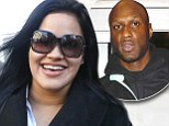 'The rumours are false and comedic': Lamar Odom's ex-partner Liza Morales blasts reports the pair are headed for a reconciliation