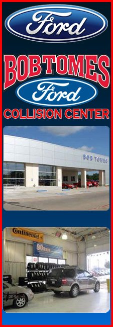 Bob Tomes Collision Center