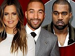 'He suggested they hook up': Kanye West played matchmaker for Khloé Kardashian and Matt Kemp BEFORE she filed for divorce from Lamar Odom