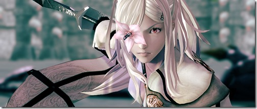 Drakengard 3 Connects To Nier, Will Have A Balance Between Darkness And Humor screenshot