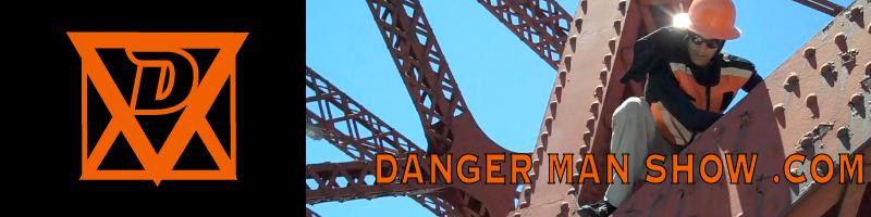 Danger Man Show