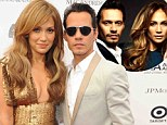 Loca lawsuit! Jennifer Lopez and Marc Anthony are sued for $25m over claims they stole idea for reality show Q'Viva