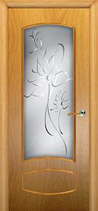 Дверь межкомнатная Модерн - С42