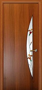 Двери межкомнатные «Месяц» от 1451 руб