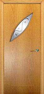 Дверь межкомнатная Премьера - Мальта С47