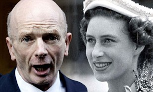 Robert Brown, 58, from Jersey, has won permission to appeal against a court ruling that he has no right to see Princess Margaret's will