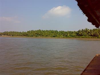 Places Around Rajahmundry - Dindi Resorts  - Places to Visit