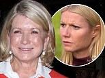 Martha disses Gwyneth