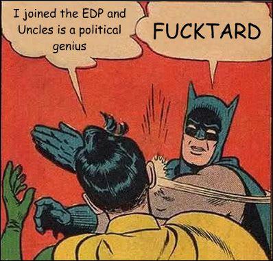 EDP BATMAN 2