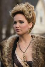 American Hustle, film review - 'Jennifer Lawrence is brilliant as the neurotic housewife'