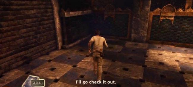 Сокровище №53 в игре Uncharted Иллюзии Дрейка