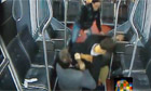 Gunman battled to ground by Seattle bus passengers