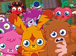 Monstrous fun: Brian Viner struggled to get into Moshi Monsters The Movie, but a nine-year-old loved it