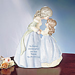 Precious Moments Collectible My Dearest Granddaughter Musical Figurine Gift - Exclusive Precious Moments® Collectible Granddaughter Figurine is a Gift of Love for Granddaughters with Music and Words!