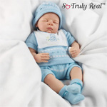 Dolls-So Truly Real(TM) Spring Baby Austin Doll