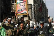 For Peace in Syria, Will Assad Have to Stay?