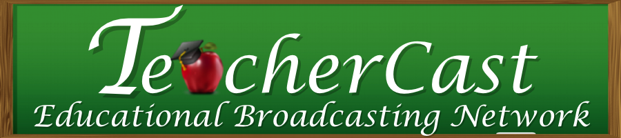 TeacherCast Broadcasting Network