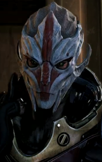 mass effect 3 omega dlc female turian 1 Mass Effect 3: Omega DLC Female Turian Images