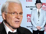 Steve Martin offends many with tweet